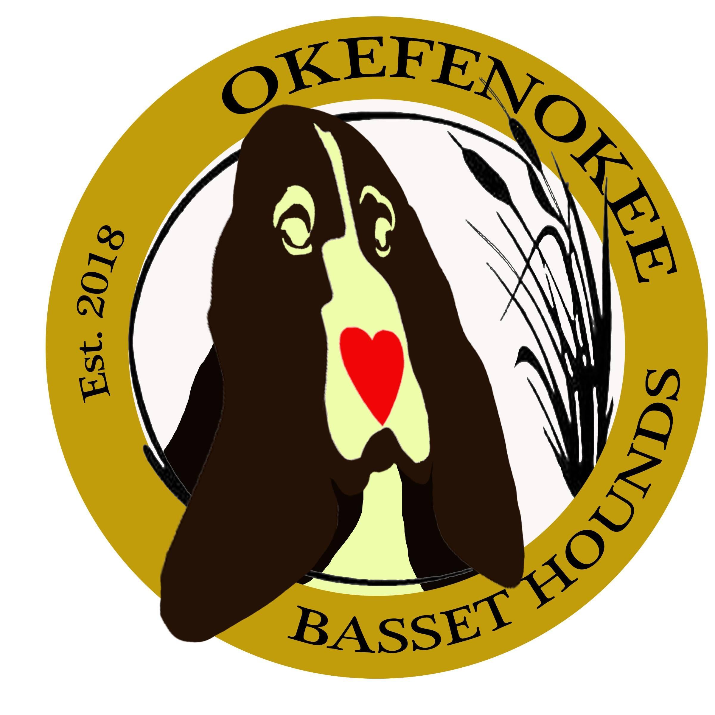 Okefenokee Basset Hounds